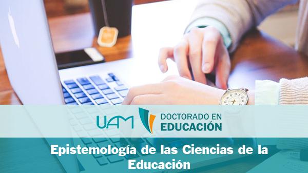 Epistemología de las Ciencias de la Educación