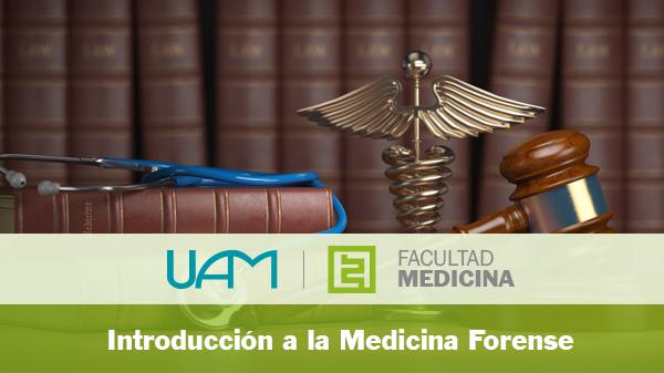 Introducción a la Medicina Forense