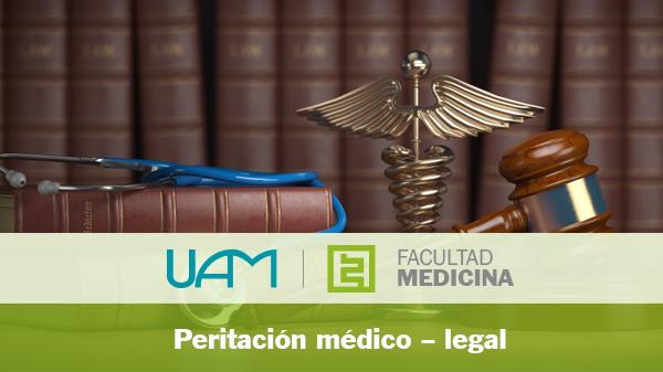 Peritación médico – legal