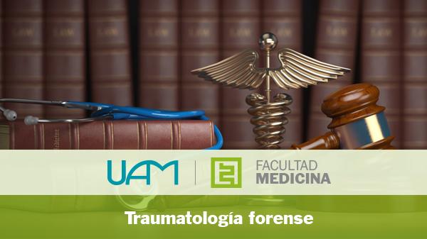 Traumatología forense