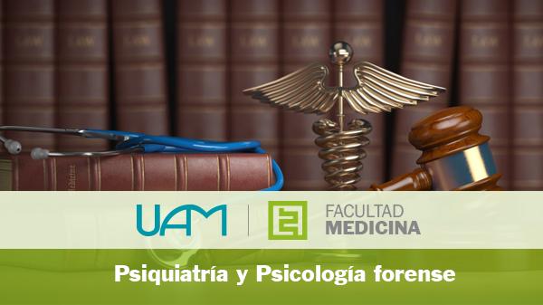 Psiquiatría y Psicología forense