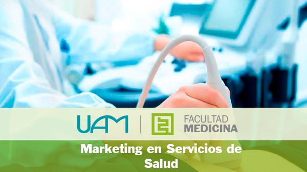 Marketing en Servicios de Salud